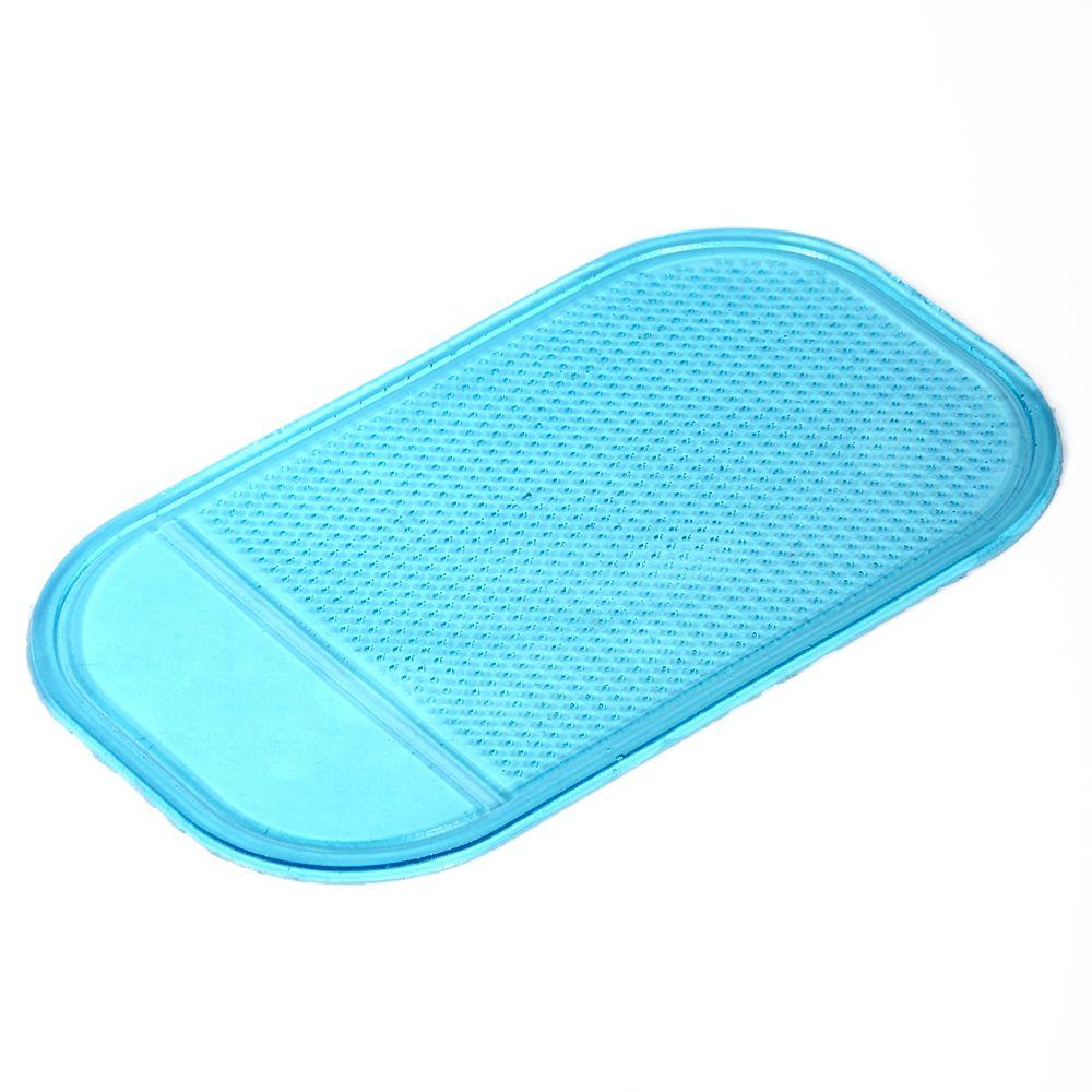 Nanopodložka SPIDER do auta (modrá)