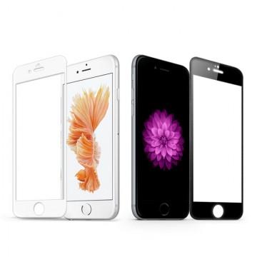 Tvrzené sklo FullCover na iPhone 6s / 6
