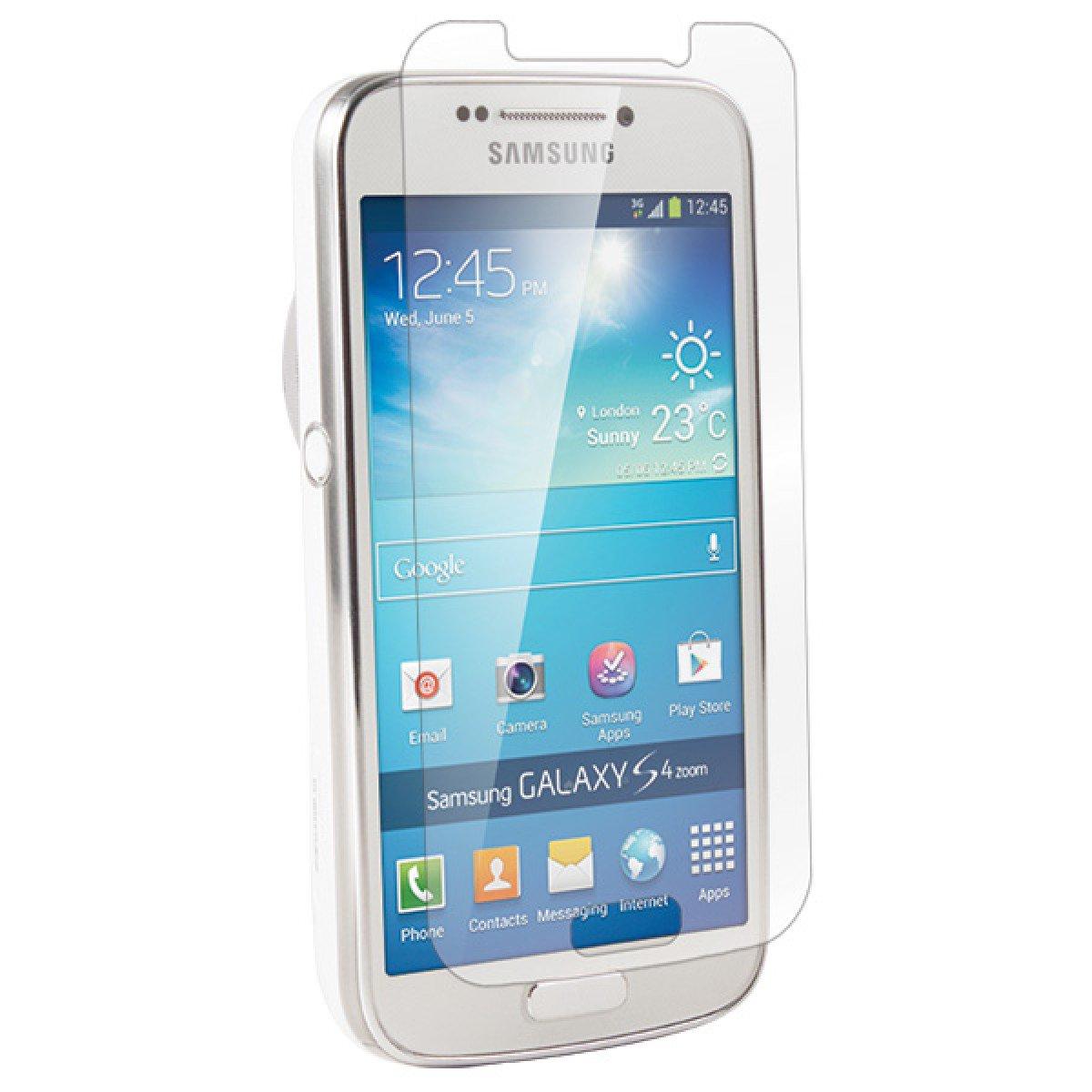 Ochranná fólie Screen Mobile pro Galaxy S5 Zoom / K Zoom