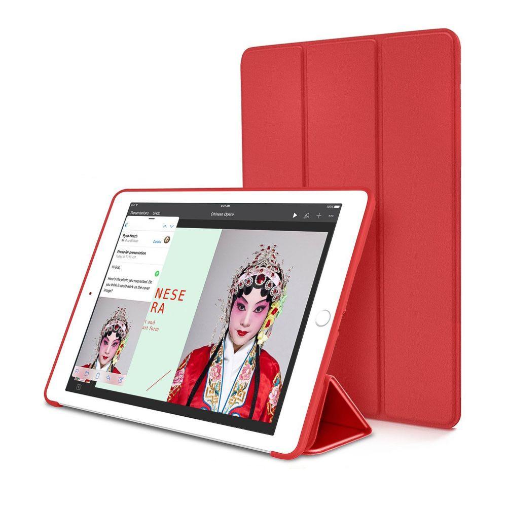 Tech-Protect Smart Case iPad Pro 10.5 TPSC105201703 - červené