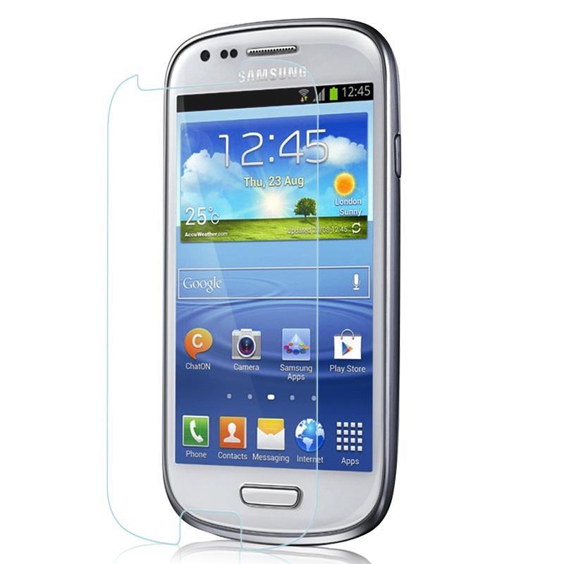 Tvrzené sklo 9H na displej - Galaxy S3 mini