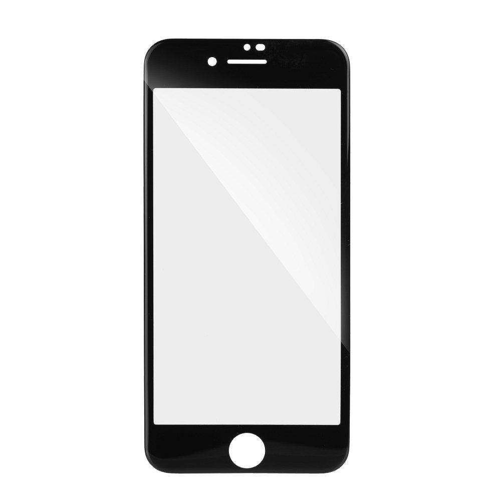 Ochranné tvrzené sklo Nillkin 3D AP+ PRO na Apple iPhone 8 / 7 - Černé
