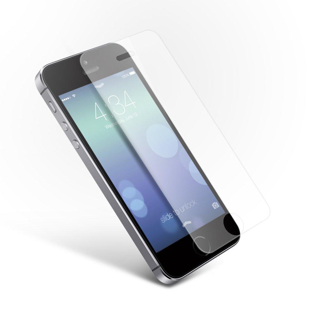 Tvrzené sklo TopGlass iPhone 5 / 5s / SE (iPhone 5 / 5s / SE) 9519