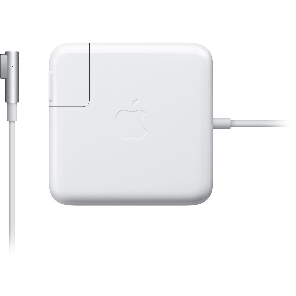 Napájecí adaptér Apple MagSafe 60W MD461 A1344 - Bulk