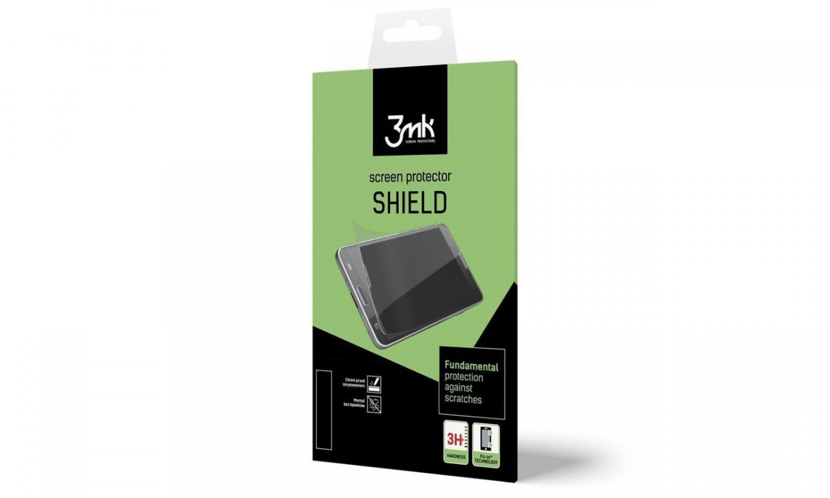 """Ochranná fólie 3mk Shield Apple MacBook Pro 15"""" (2012-2015) C181221"""