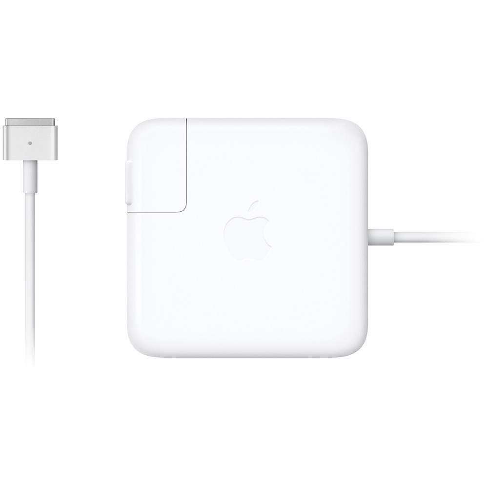 Napájecí adaptér Apple MagSafe 2 60W A1435 - Eko balení