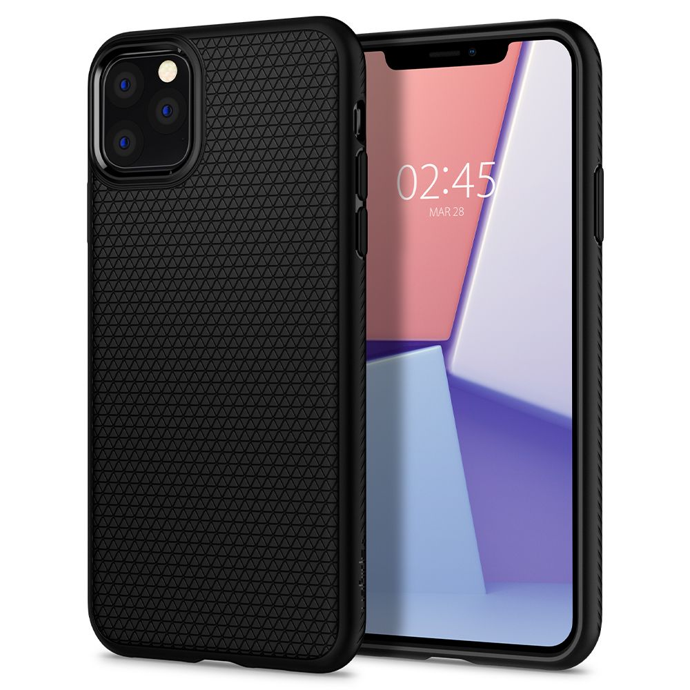 Pouzdro Spigen Liquid Air Apple iPhone 11 Pro Max