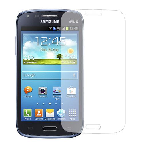 Ochranné tvrzené sklo 9H na displej pro Samsung Galaxy Core / Core Duos