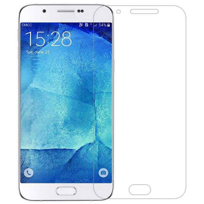 Ochranné tvrzené sklo pro Samsung Galaxy A8 / A8 Duos