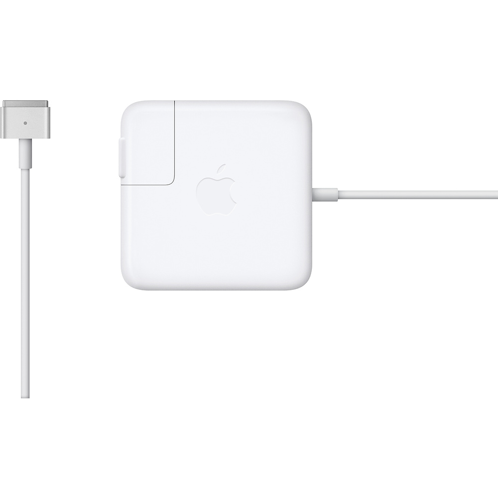 Napájecí adaptér Apple MagSafe 2 45W MD592 A1436 - Retail