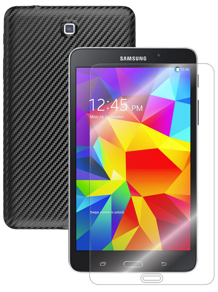 Ochranné tvrzené sklo 9H na displej pro Samsung Galaxy Tab 4 8.0