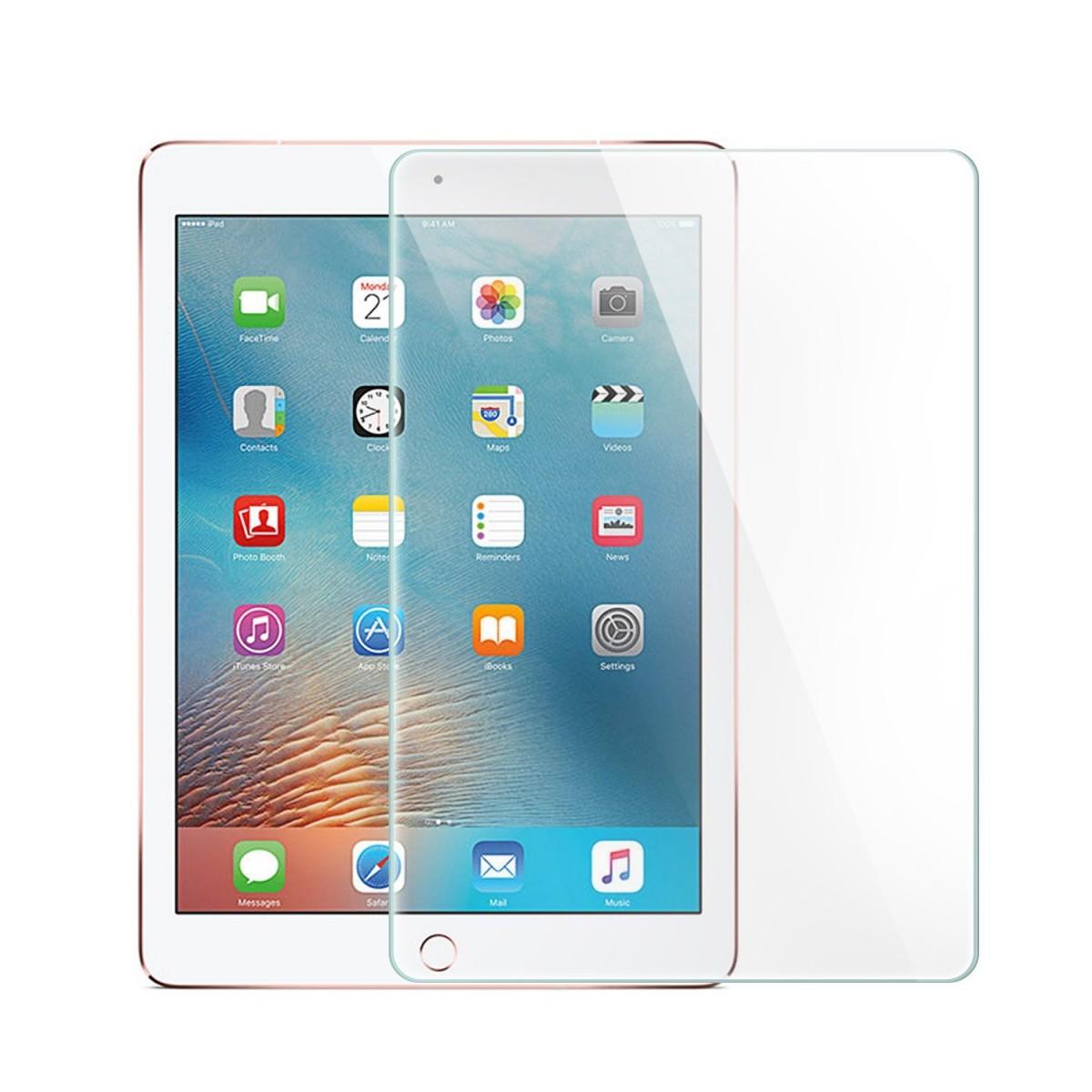 "Ochranné tvrzené sklo FIXED pro Apple iPad (2018)/ iPad (2017)/Air/Air 2/Pro 9,7"", 0.33 mm (FIXG-269-033)"
