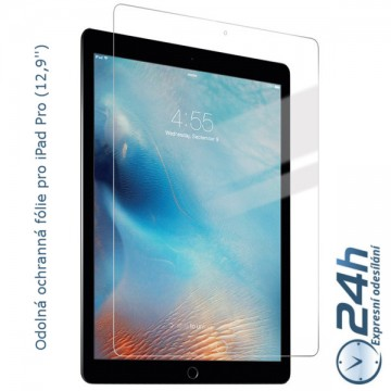 Odolná fólie NANO-M na displej iPad Pro (12,9'')