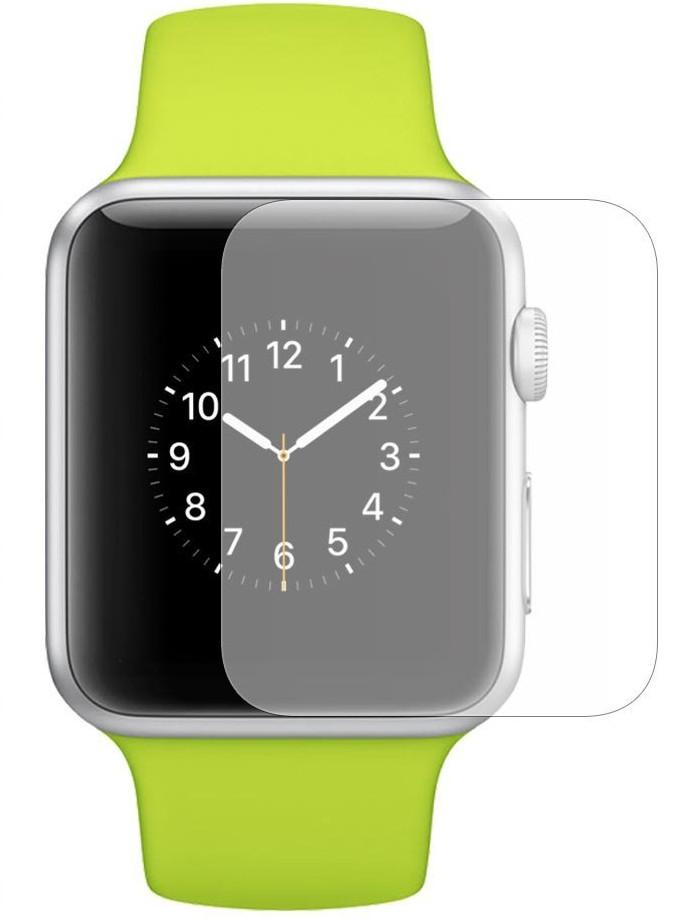 Matná fólie Frosted na displej Apple Watch Series 3/2/1 (38mm)