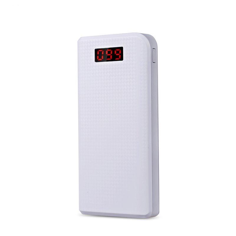 Remax Proda PowerBank 30000mAh PPL-14 - Bílá