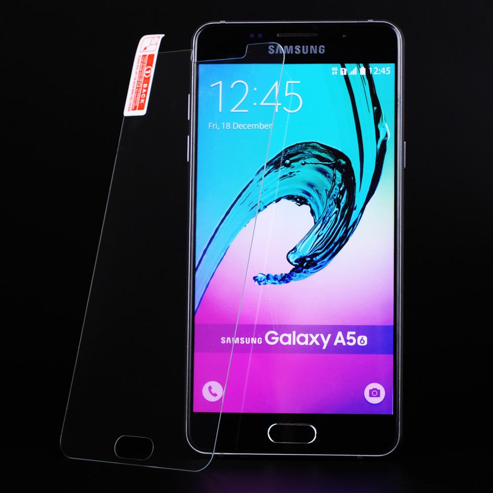 Tvrzené sklo 9H na displej - Galaxy A5 (2016)