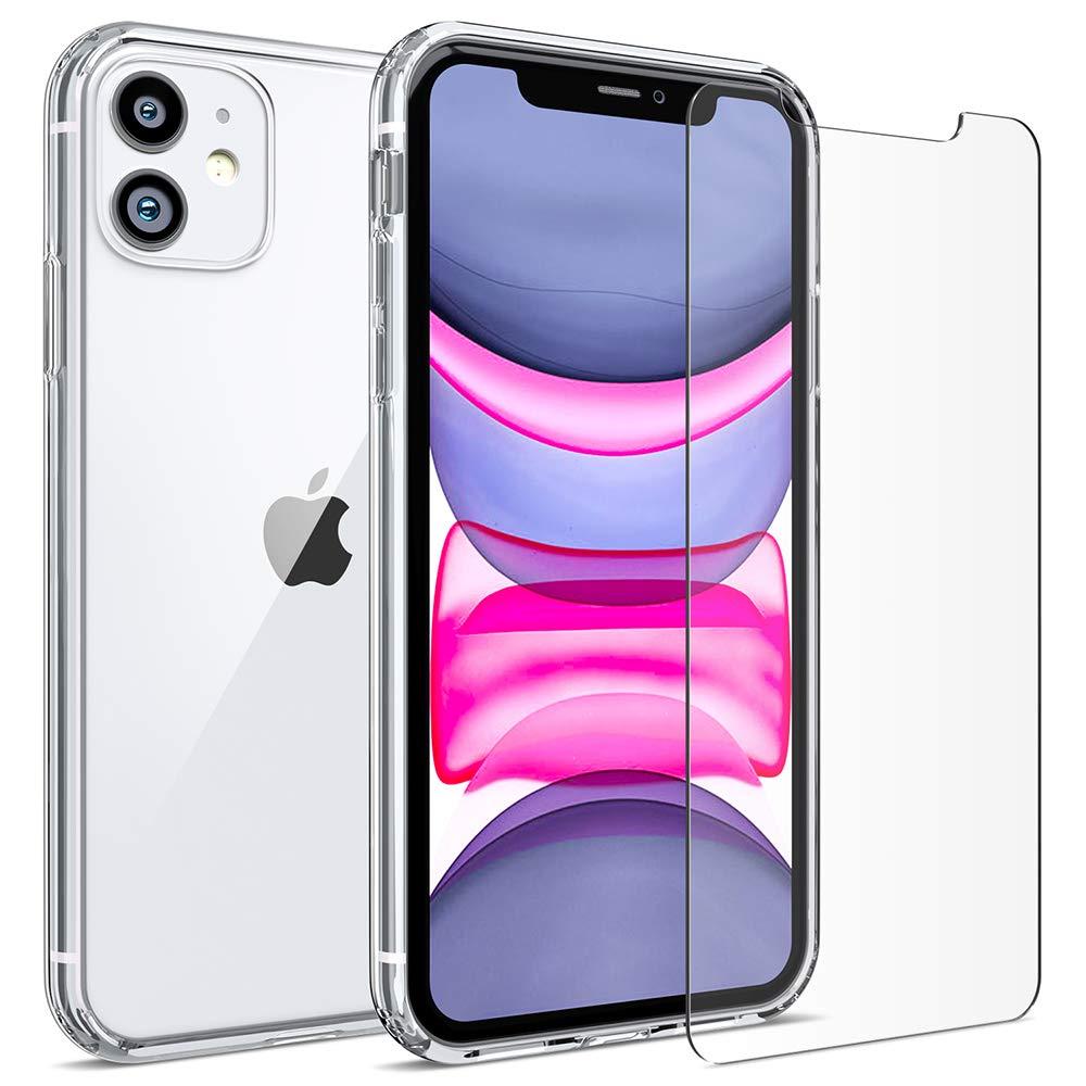 Pouzdro iMore SET iPhone 11
