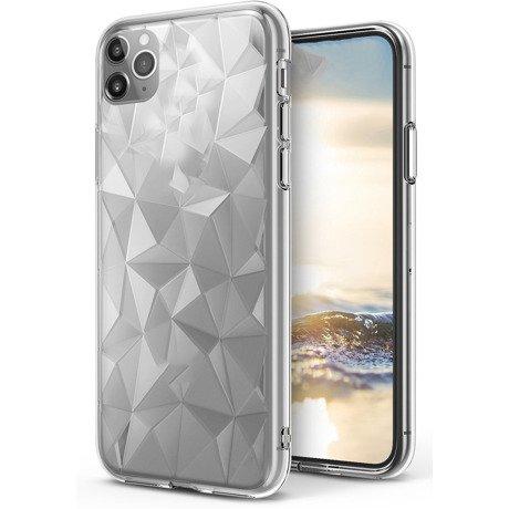 Pouzdro Forcell Prism iPhone 11 Pro Max - Čiré