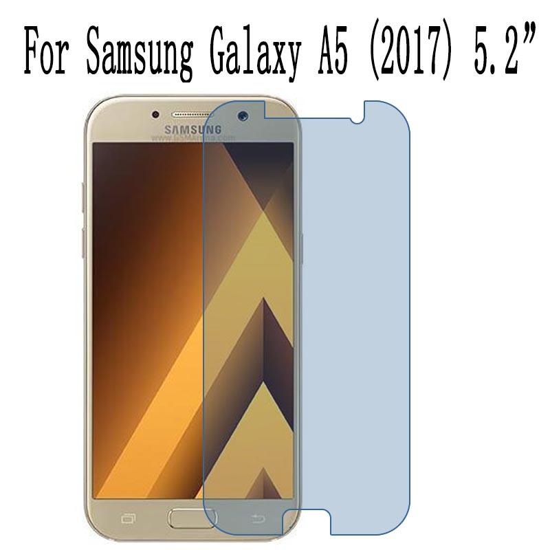 Fólie Nano-M na displej pro Galaxy A5 (2017) / A5 Duos (2017)