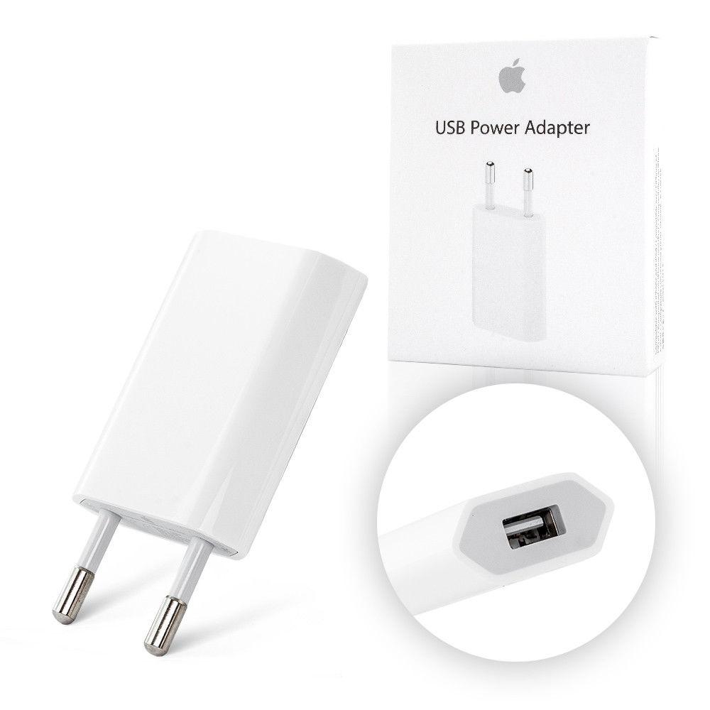Nabíječka Apple MD813ZM/A - Retail