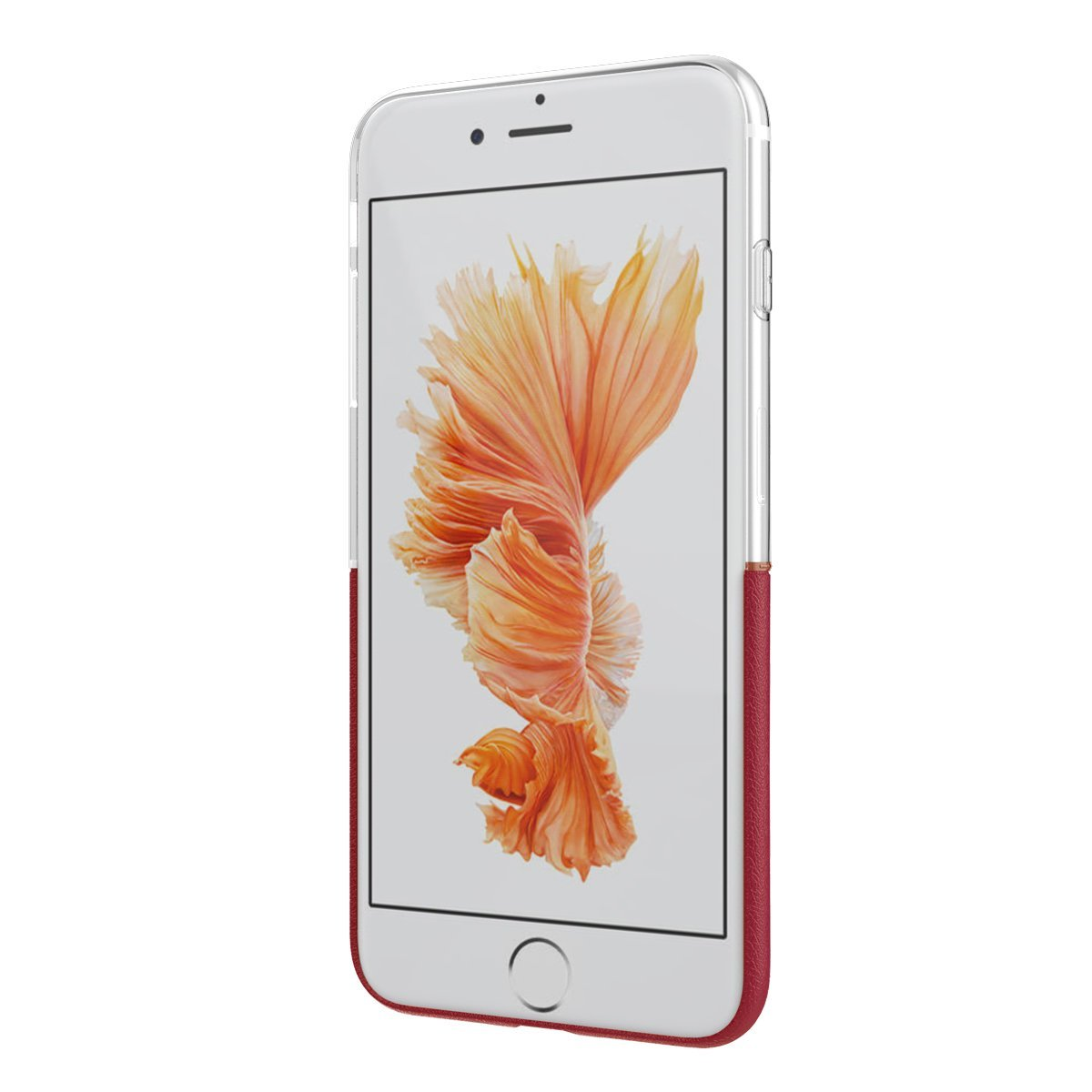 Pouzdro BASEUS Double iPhone 7 8 Red