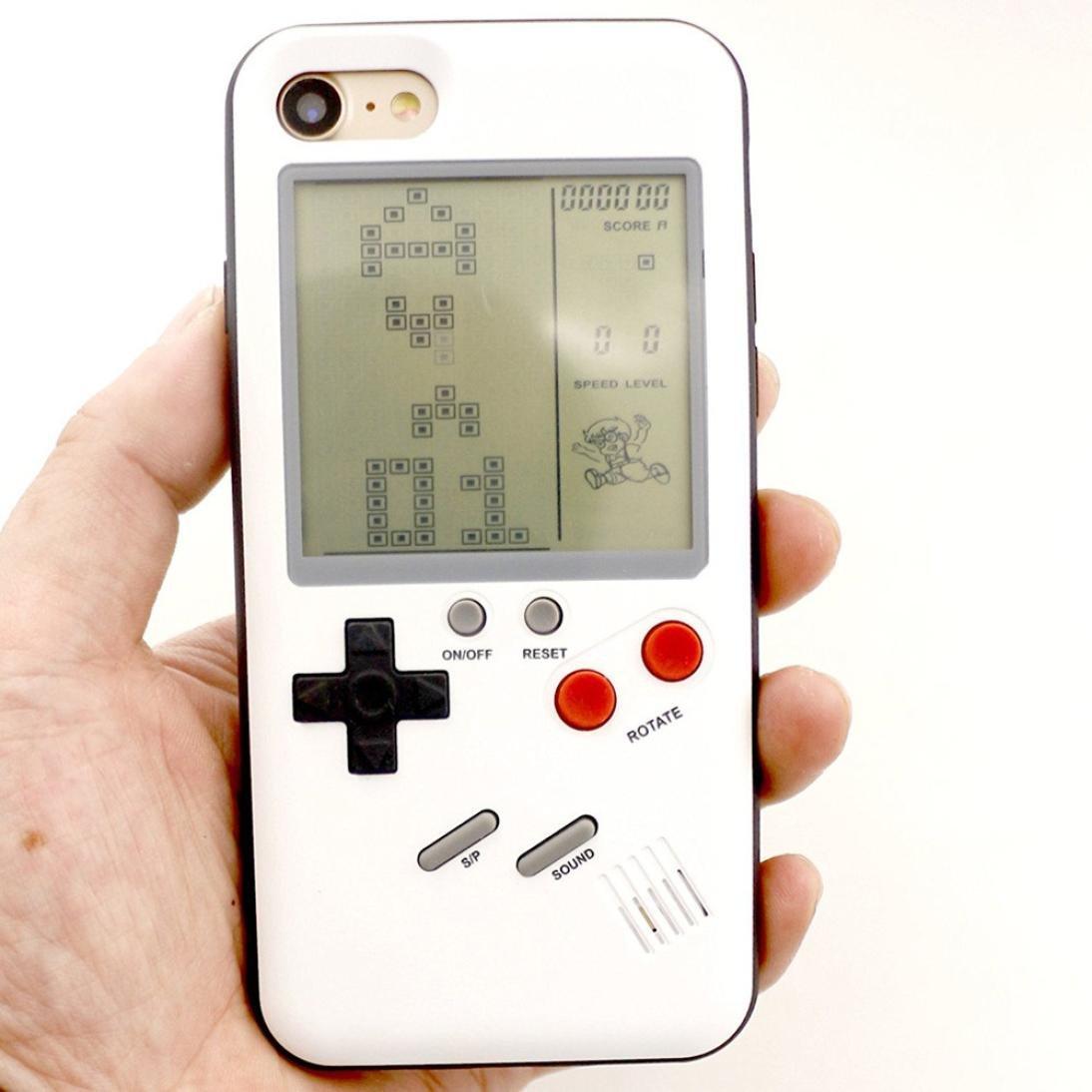 Pouzdro Wanle na Apple iPhone 6s/6 - bílé