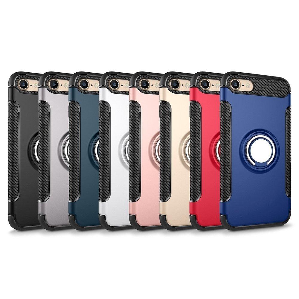 Multifunkční kryt Magneto pro Apple iPhone 8/7