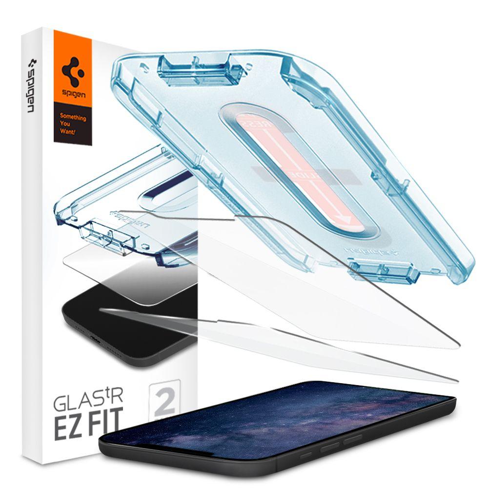 Spigen tR EZ Fit pro iPhone 12 Pro Max, AGL01791