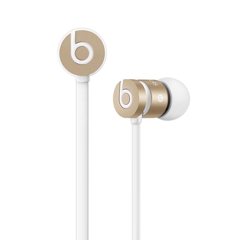 Beats by Dr. Dre urBeats - Zlatá