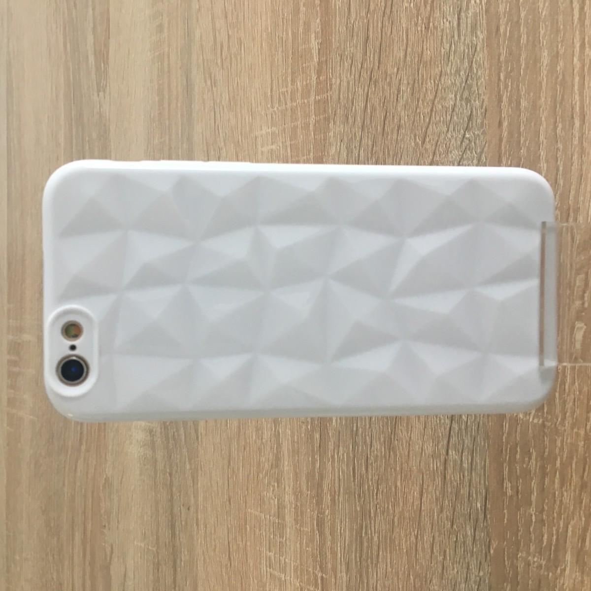 Pouzdro iMore Prism pro Apple iPhone 6s / 6 - bílé