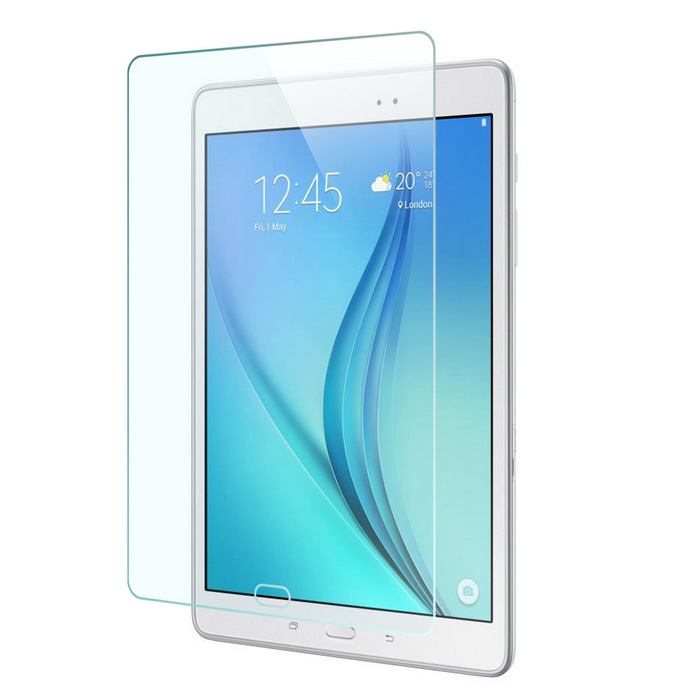 Tvrzené sklo 9H na displej - Galaxy Tab A 9.7