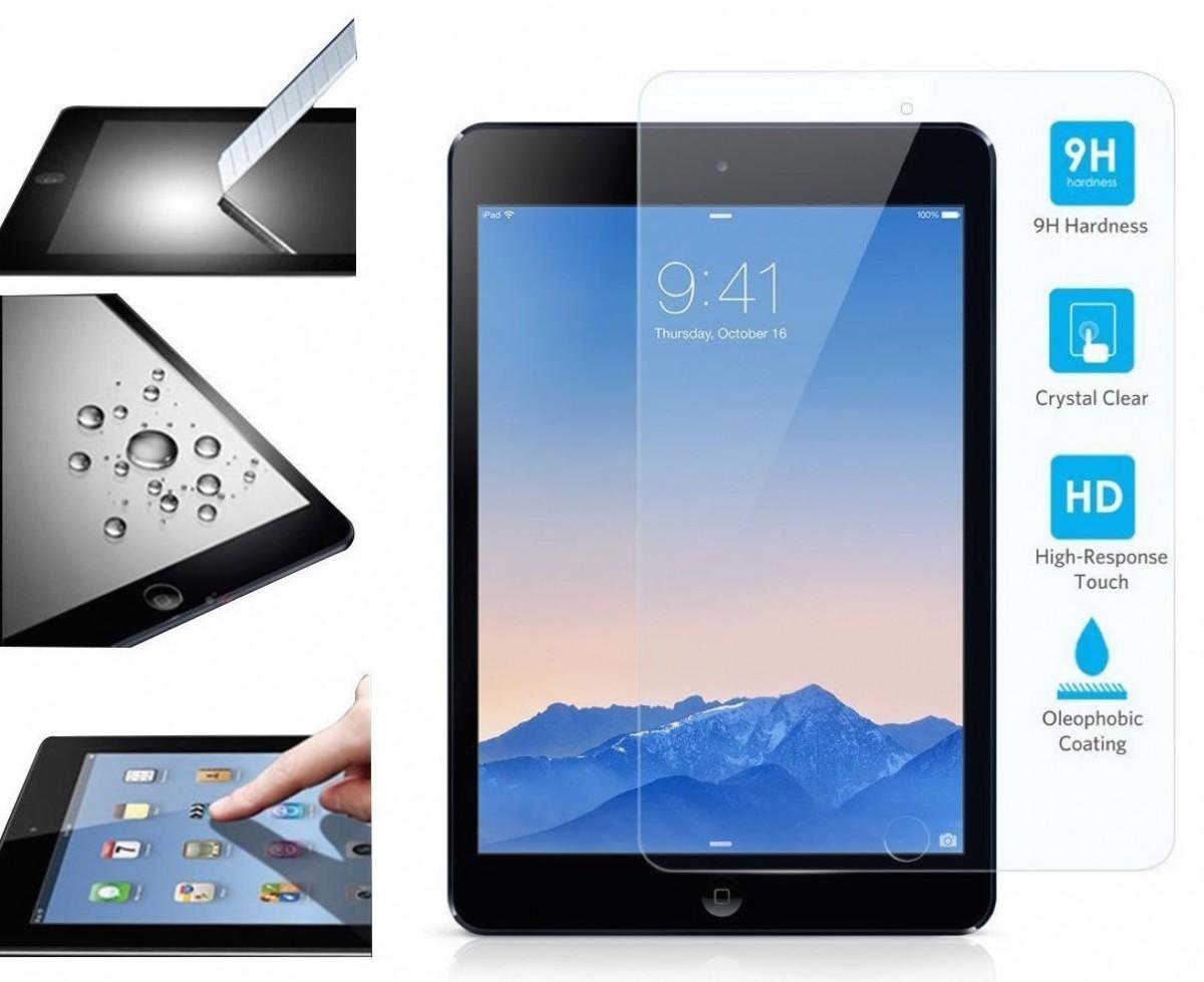 Tvrzené sklo PRO+ pro iPad mini / mini 2 / mini 3