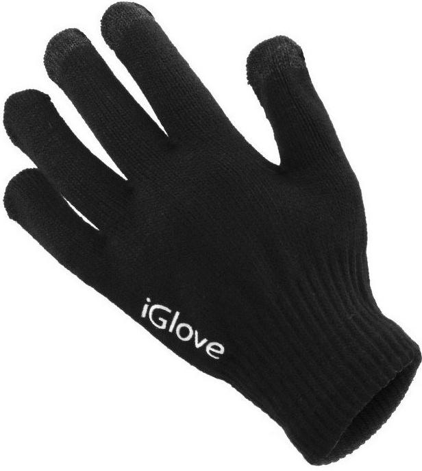Chytré rukavice na dotykový displej iGlove - Pánské b9142ccd25