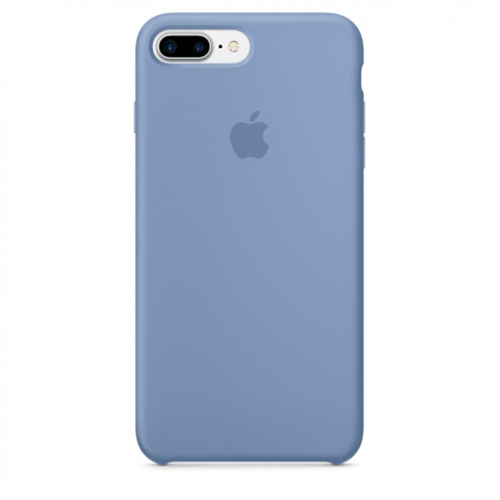 Apple silikonovy kryt pro iphone 7 plus azure levně  7e1364f63dd
