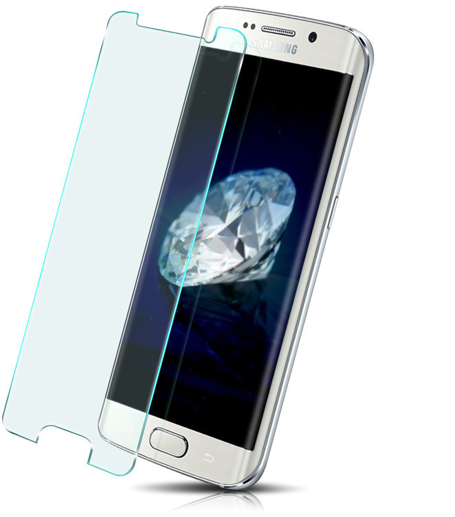 Connect IT Glass shield pro Samsung Galaxy S6 Edge+