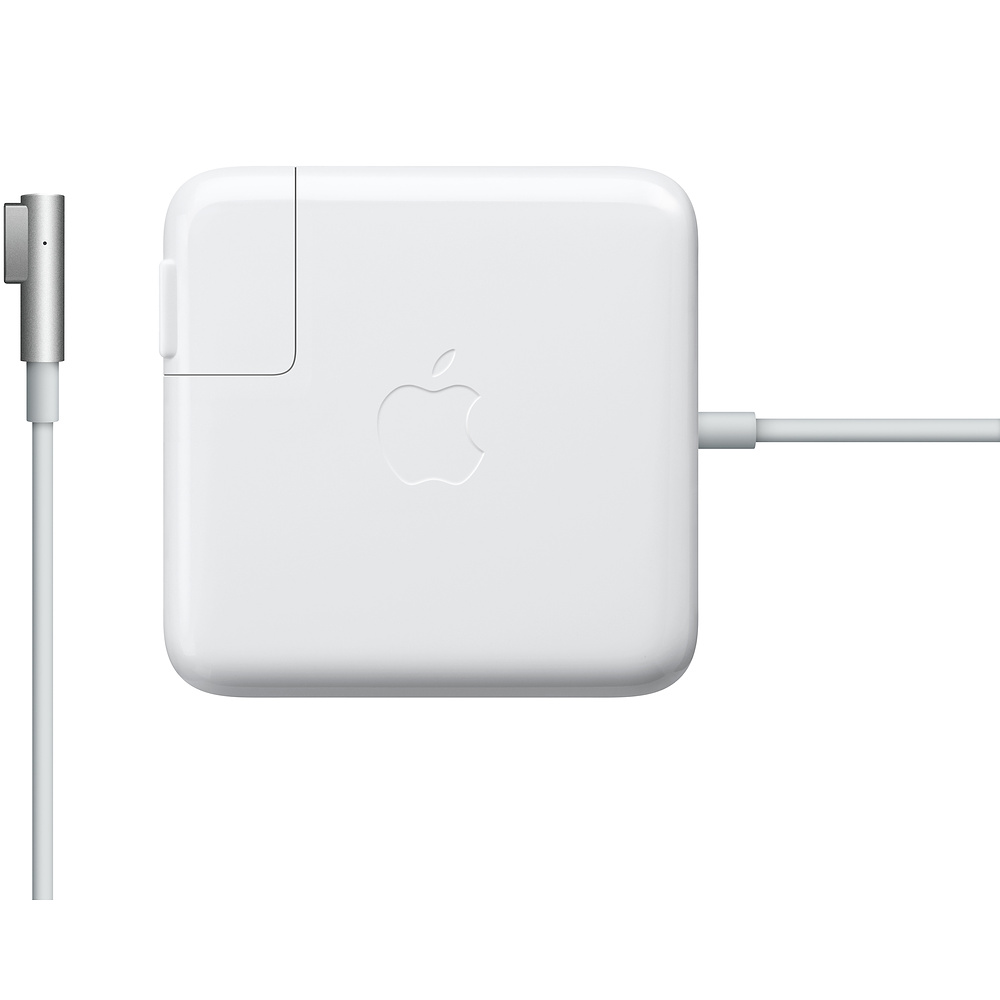 Napájecí adaptér Apple MagSafe 85W MC556 A1343