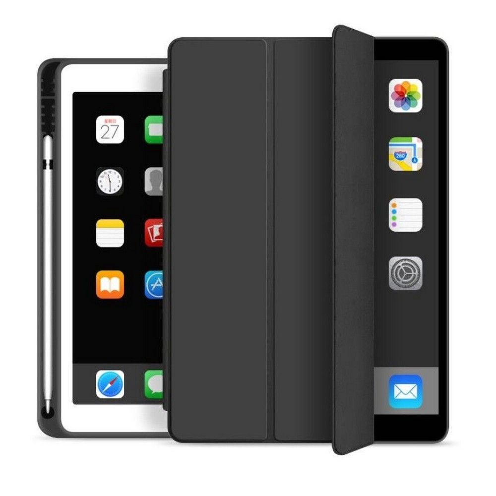 "Tech-Protect SmartCase Pen iPad 10,2"" (2019) - Černé"