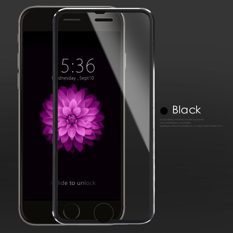 InvisibleSHIELD Glass pro Apple iPhone 6 Plus - skleněná ochrana přední strany