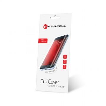 Fólie Forcell 2v1 na celý displej i záda Apple iPhone X