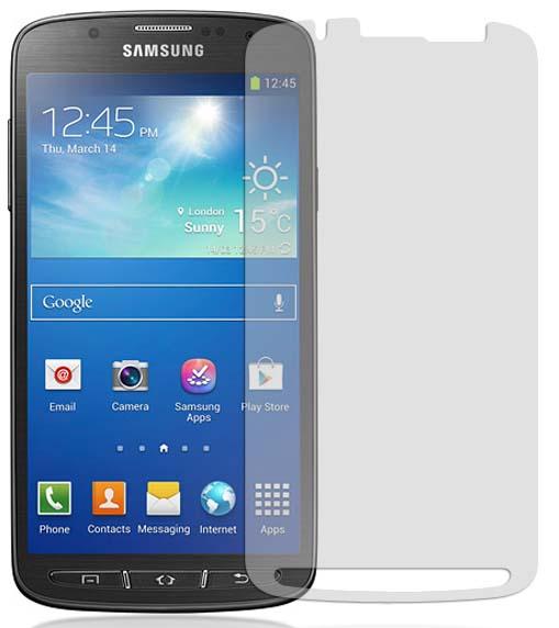 Tvrzené sklo 9H na displej - Galaxy S4 Active