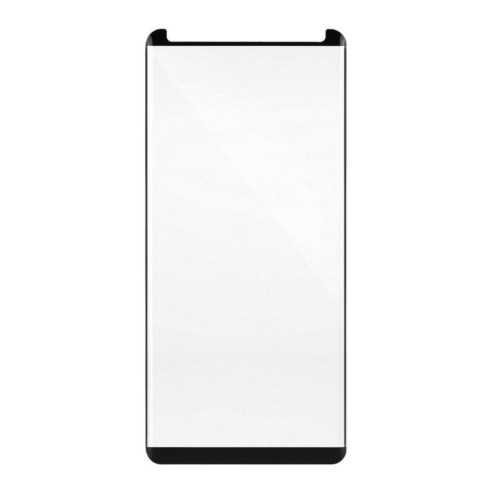 X-ONE Tvrzené sklo 3D/4D FULL COVER 0,3mm na displej Galaxy S8 - 3D FULL COVER EDGE GLUE