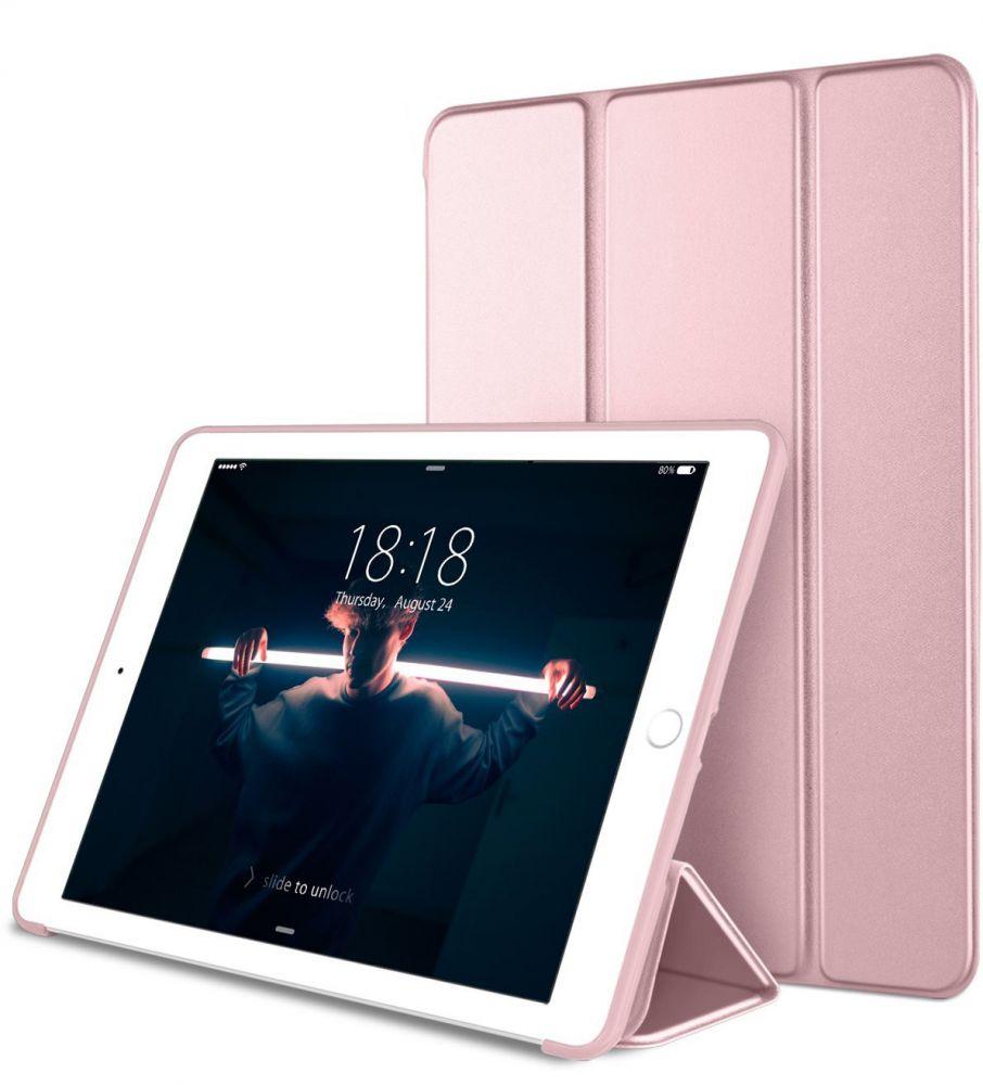 Tech-Protect SmartCase Apple iPad Air 2 - Růžové