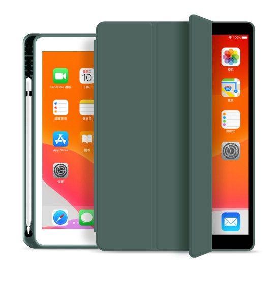 "Tech-Protect SmartCase Pen iPad 10,2"" (2019) - Zelené"