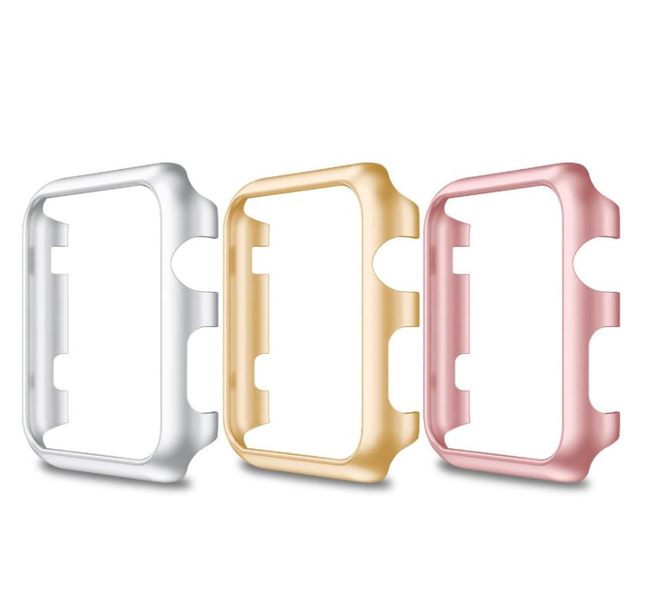 Ochranný rámeček FRAME na Apple Watch 38mm Series 1 / 2 / 3