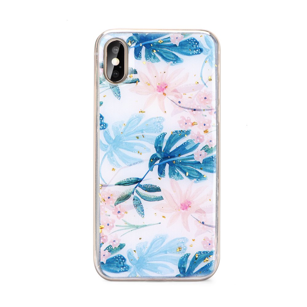 Pouzdro Forcell Marble iPhone 11 Pro - Paradise