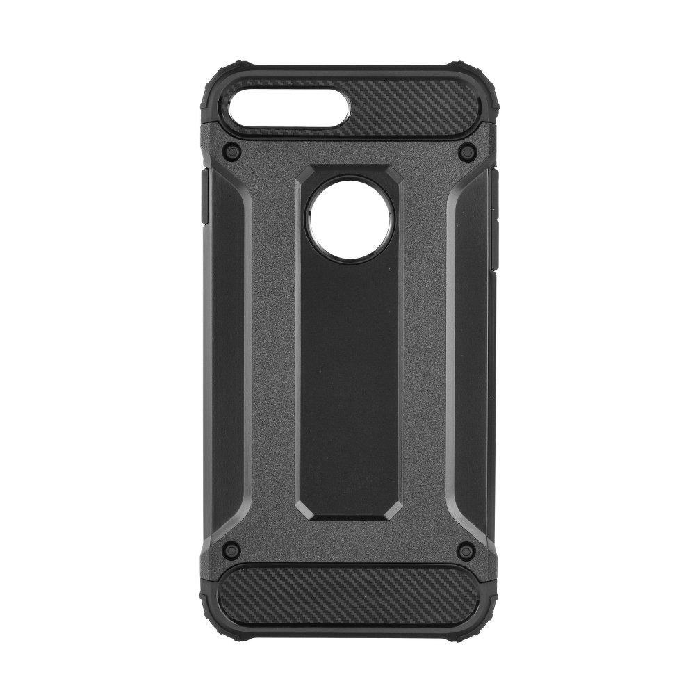 "Pouzdro AppleKing super odolné ""Armor"" Apple iPhone 8 Plus / 7 Plus - černé"