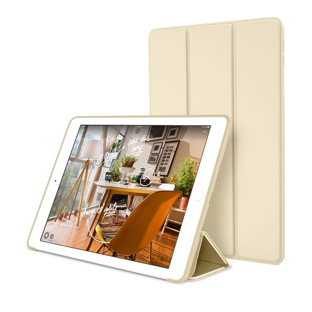 Tech-Protect Smart Case iPad Pro 10.5 TPSC105201701 - zlaté