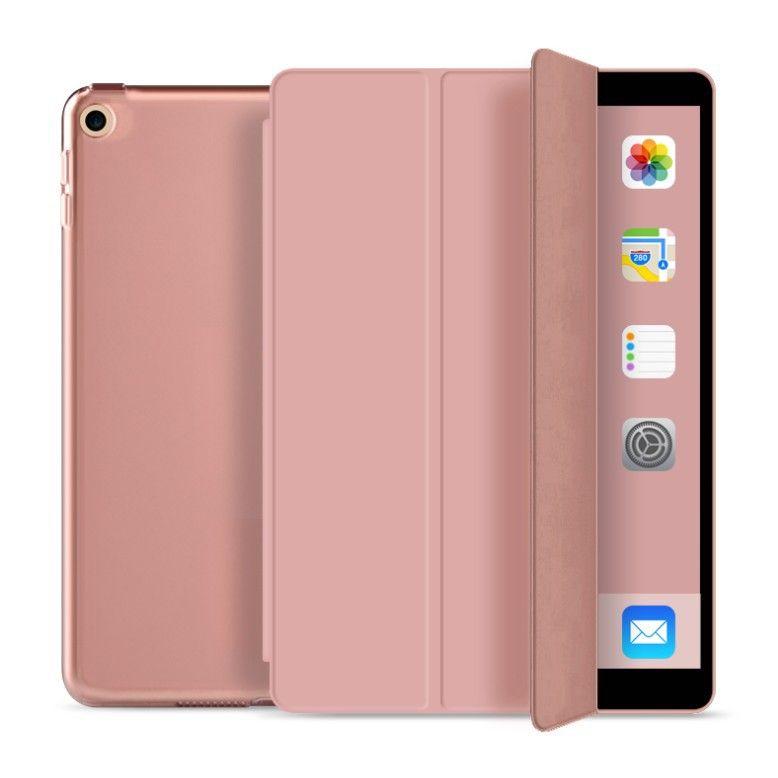 "Tech-Protect SmartCase iPad 10,2"" (2019/2020) - Růžové"
