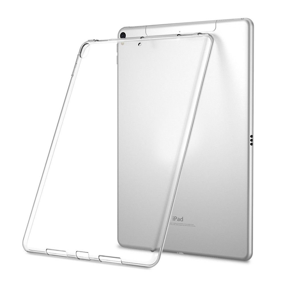 SES 56021503 Silicone Case - clear