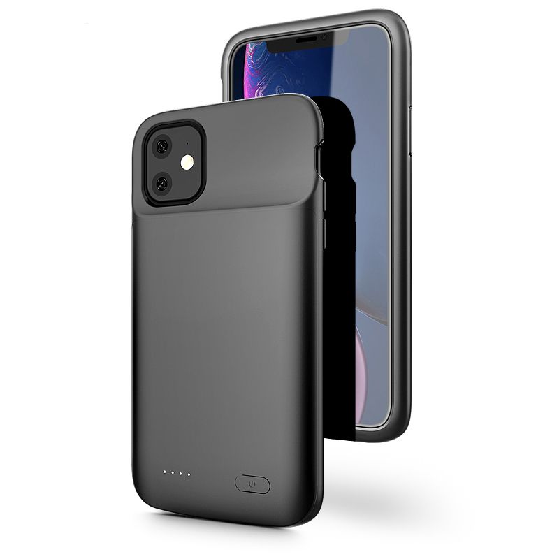 Pouzdro Tech-Protect Battery Pack 5000mAh Apple iPhone 11